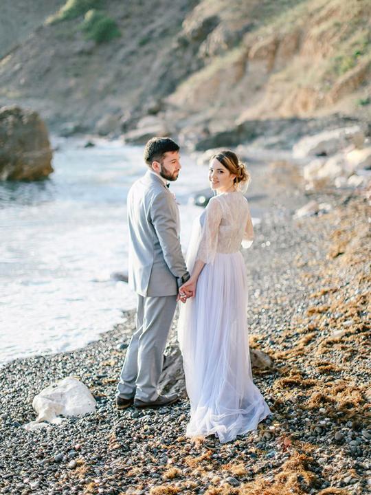 Свадьба в Крыму (Севастополь)