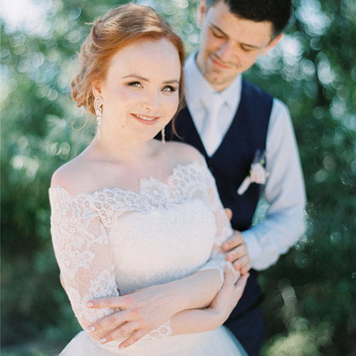 Таня и Алексей | Свадьба на берегу моря