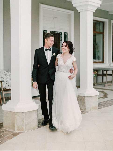 Свадьба в Крыму (Судак)