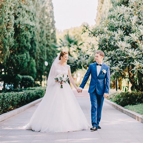 Лиза и Женя . Свадьба в Крыму. Свадебный фотограф в Крыму