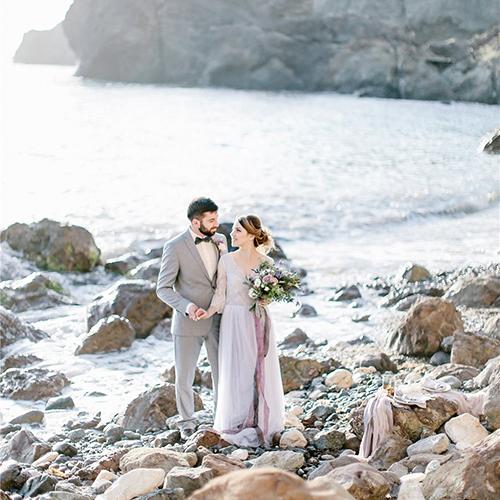 Марина и Максим. fine art сваденый фотограф в Крыму. Свадьба в Крыму