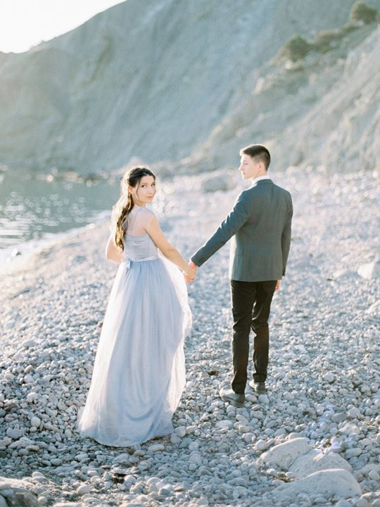 Свадьба в Крыму (Ласпи)