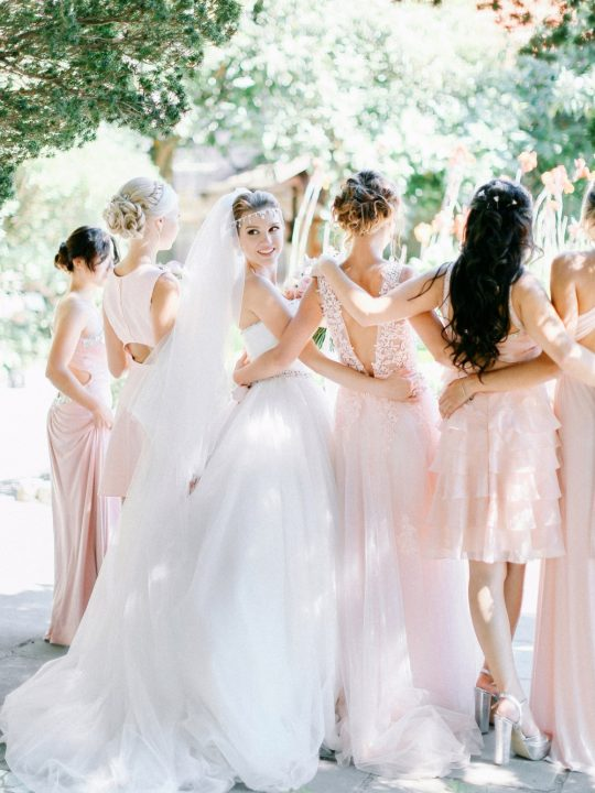 Свадьба Алины и Анатолия
