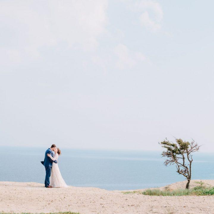 Надя и Серёжа. Свадьба в Крыму. Свадебный фотограф в Крыму