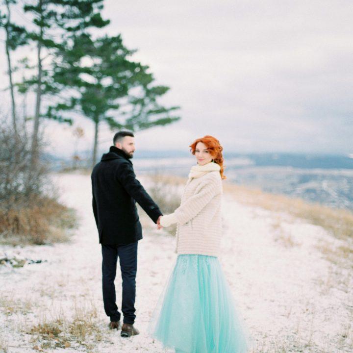 Вероника и Максим. Свадьба для двоих в Крыму. Свадебный фотограф Крым