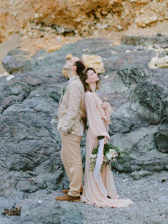 Женя и Рудольф