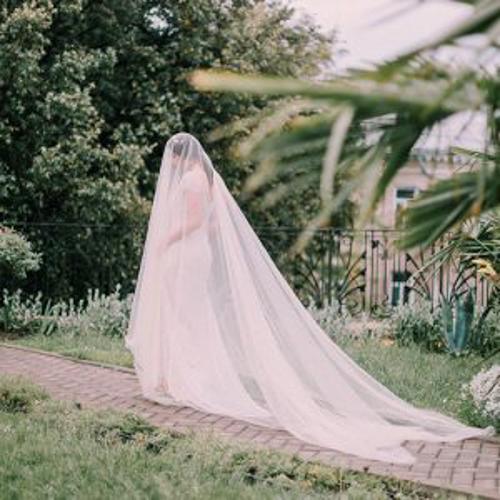 Фотосессия итальянского утра невесты