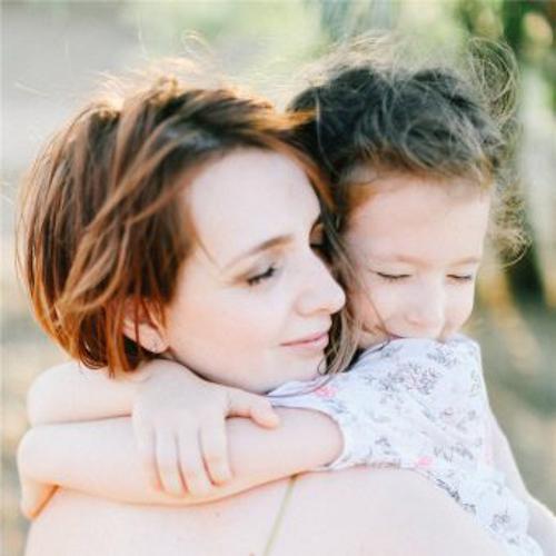 Кристина и Маруся_семейная