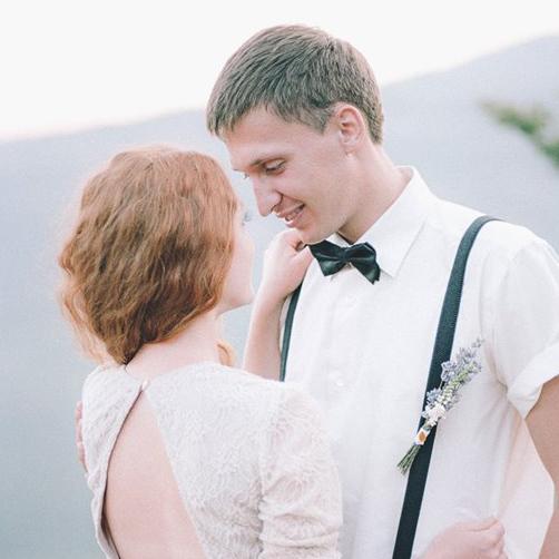 Рита и Богдан Коваленко